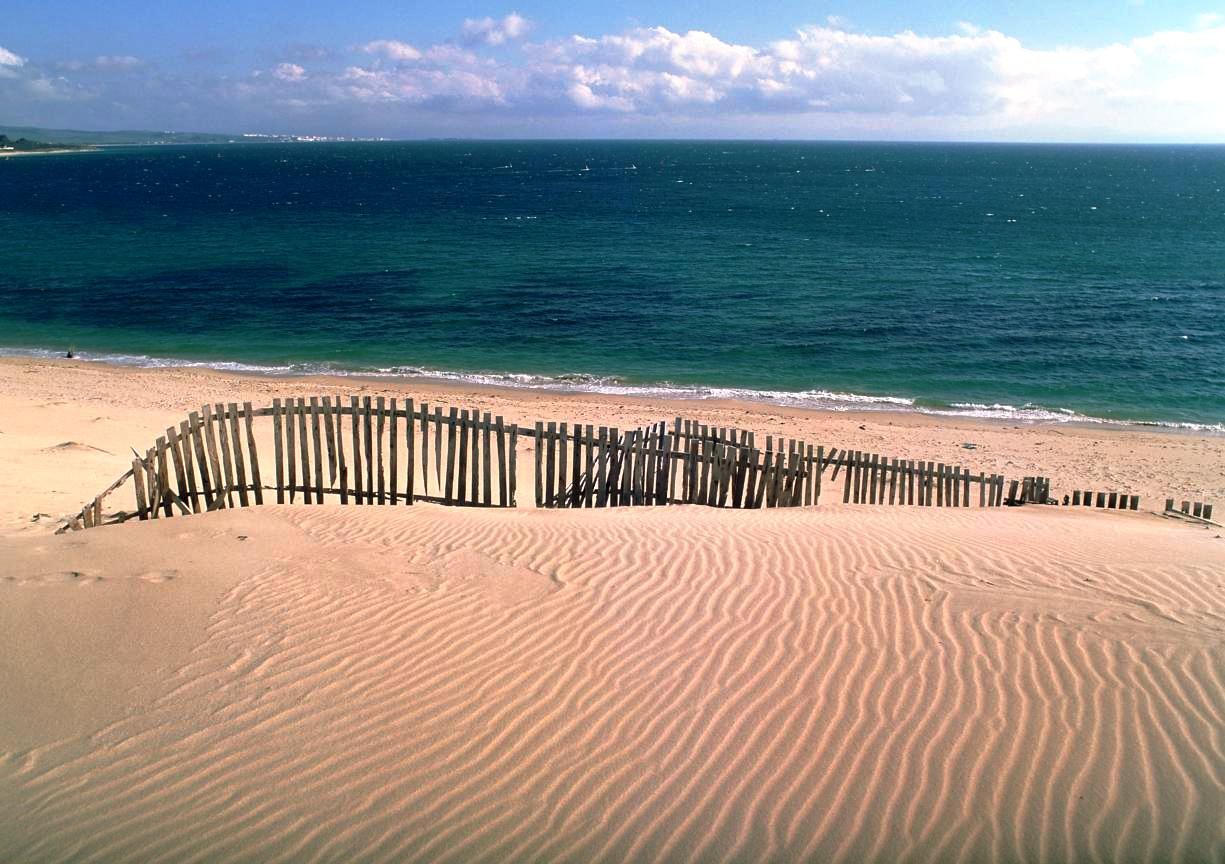 Beaches Camping Canos De Meca