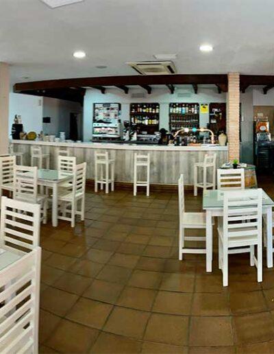 Restaurante del Camping